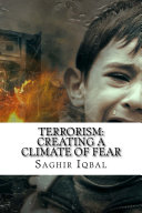 Terrorism: Creating a Climate of Fear