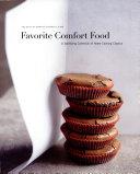 Favorite Comfort Food