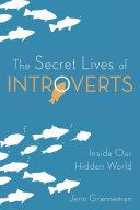 The Secret Lives of Introverts Pdf/ePub eBook