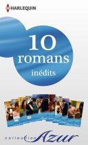 10 romans Azur inédits (no3435 à 3444 - février 2014)