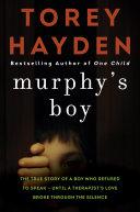 Murphy's Boy Pdf