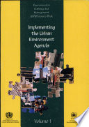 Environmental Planning And Management Epm Source Book