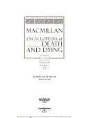 Macmillan Encyclopedia of Death and Dying  L Z