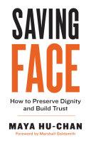 Saving Face Pdf/ePub eBook