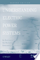 Understanding Electric Power Systems