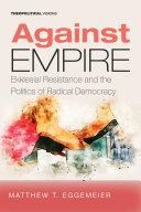 Pdf Against Empire