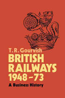 British Railways 1948-73