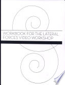 Lateral Forces Video Workshop