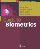 Guide to Biometrics