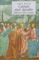 Caesars and Apostles
