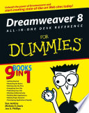 Dreamweaver 8 All In One Desk Reference For Dummies