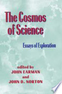 The Cosmos Of Science Book PDF