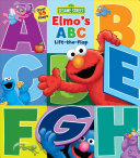 Sesame Street  Elmo s ABC Lift the Flap