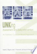 Linking Assessment and Early Intervention