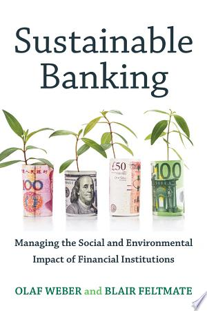 Free Download Sustainable Banking PDF - Writers Club