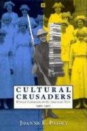 Cultural Crusaders
