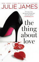 The Thing About Love Book