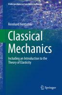Classical Mechanics [Pdf/ePub] eBook