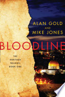 Bloodline  : The Heritage Trilogy: Book One