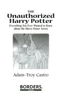 The Unauthorized Harry Potter