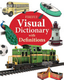 Firefly Visual Dictionary with Definitions