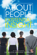 About People: Existential Insight Pdf/ePub eBook