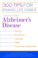 A Caregiver's Guide to Alzheimer's Disease Pdf/ePub eBook