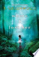 Where I Lost Her Book