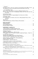 Quarterly Review of Surgery  Obstetrics and Gynecology