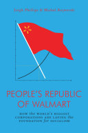 The People s Republic of Walmart