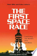 The First Space Race Book