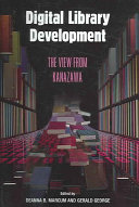 Digital Library Development Book PDF