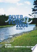River Flow 2004 Book