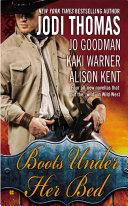 Boots Under Her Bed [Pdf/ePub] eBook
