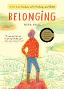 Belonging Nora Krug Cover