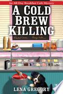 A Cold Brew Killing Book