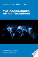 The Geographies Of Air Transport Book PDF