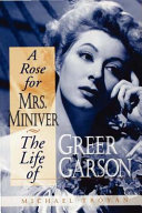 A Rose for Mrs. Miniver Book