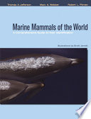 Marine Mammals of the World  A Comprehensive Guide to Their Identification Book