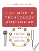 The Music Technology Cookbook