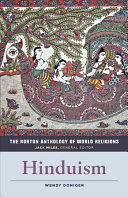 The Norton Anthology of World Religions   Hinduism Book PDF