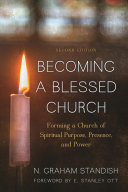 Becoming a Blessed Church ebook