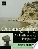 Oceanography An Earth Science Perspective Book PDF