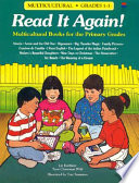 Multicultural Books for the Primary Grades