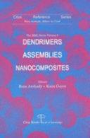 Dendrimers  Assemblies  Nanocomposites Book