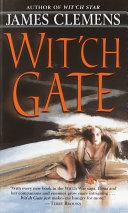 Wit'ch Gate Pdf/ePub eBook