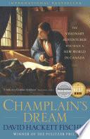 Champlain s Dream