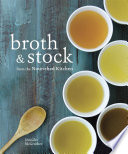 Broth and Stock from the Nourished Kitchen Book PDF