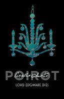 Lord Edgware Dies (Poirot) image