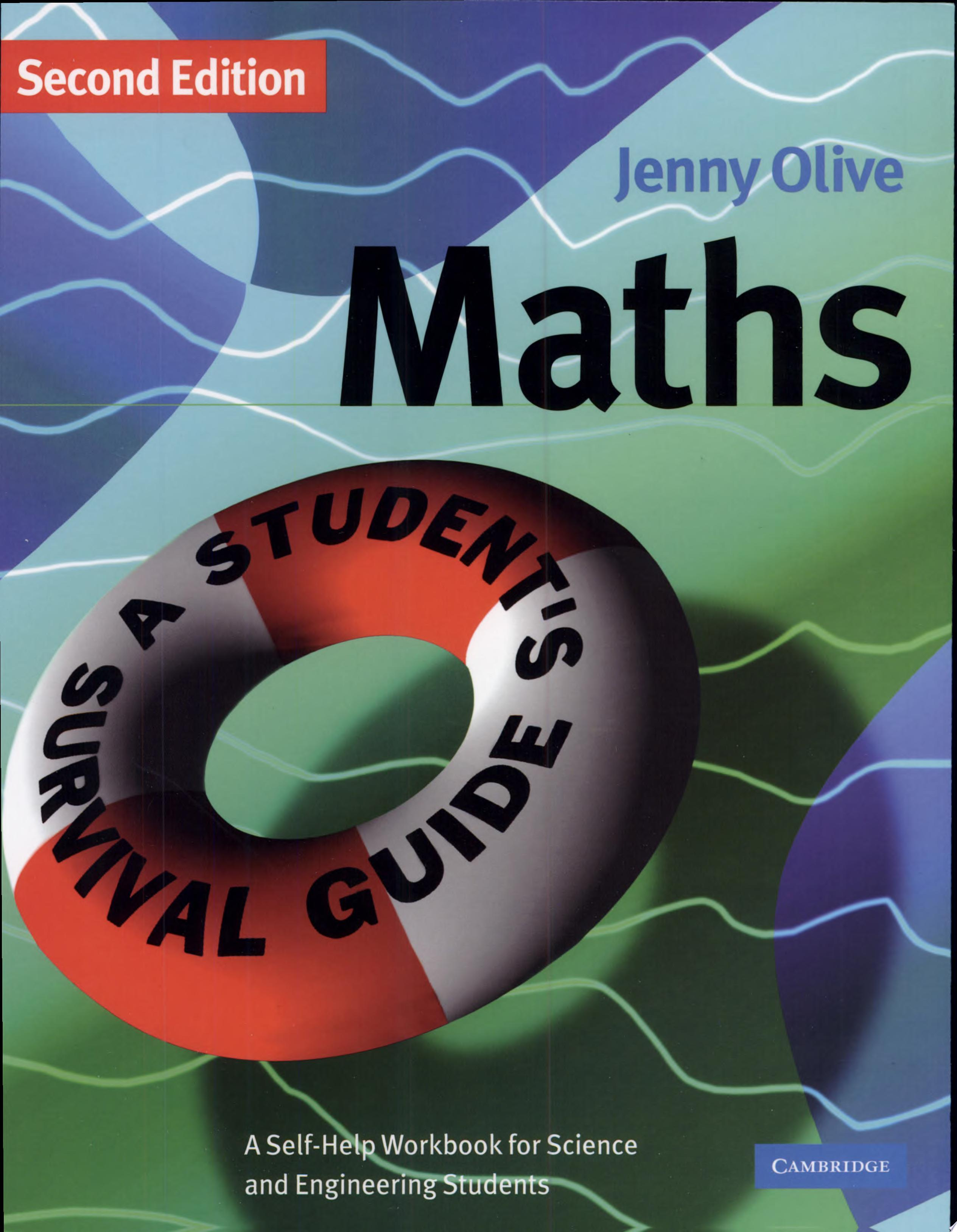 Maths  A Student s Survival Guide